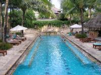 Lobby - Picture of Novotel Bali Benoa, Tanjung Benoa ...