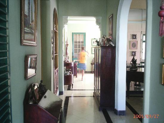 Foto de Casa Antigua La Habana Interior  TripAdvisor