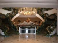 CHARLESTON PLACE MAIN ENTRANCE - Picture of Belmond ...