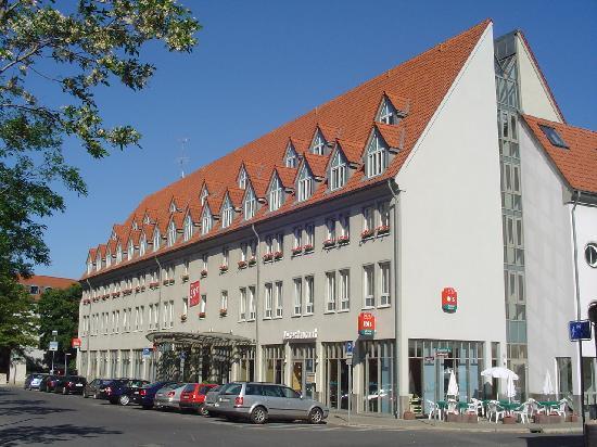 51e500dcca51e3 Spurensuche in Erfurt (ehem.Neue Raterunde) - Puffbohne.de