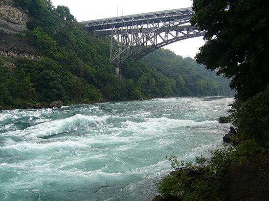 White Water Walk Niagara Falls Ontario Address Phone Number Hiking Trail Reviews  TripAdvisor