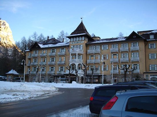 Miramonti Majestic Grand Hotel Italia Europa Prezzi