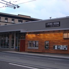 Living Room Theater For Rent A Quirky Full Service Portland