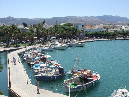 Porto de Kos