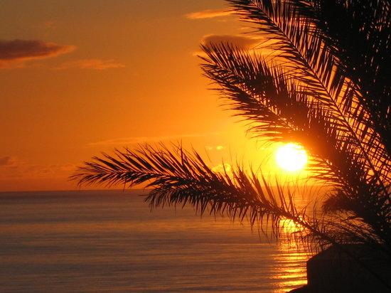 Fuerteventura, España: Sunrise