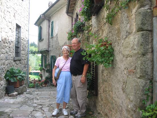 Small Mountain Town in ItalyPontito  Picture of Pescia Province of Pistoia  TripAdvisor