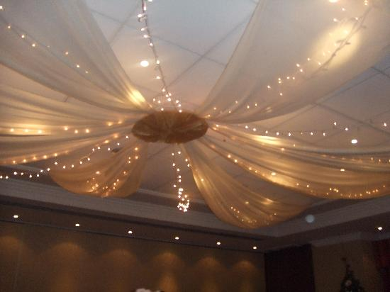 Best Wedding Ceiling Decorations Awesome Hairstyles 2011