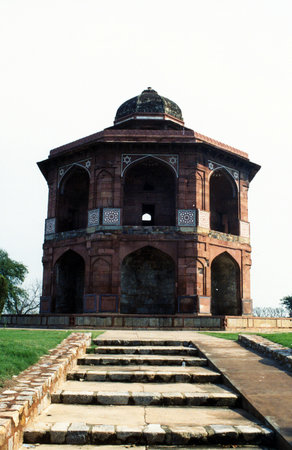 Photos of Purana Qila, New Delhi