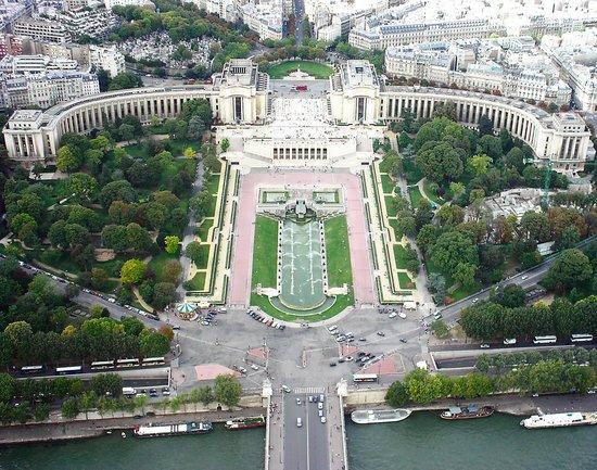 Palais de Chaillot Paris  2019 Ce quil faut savoir