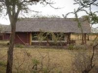 Tent - Picture of Serengeti Tented Camp - Ikoma Bush Camp ...