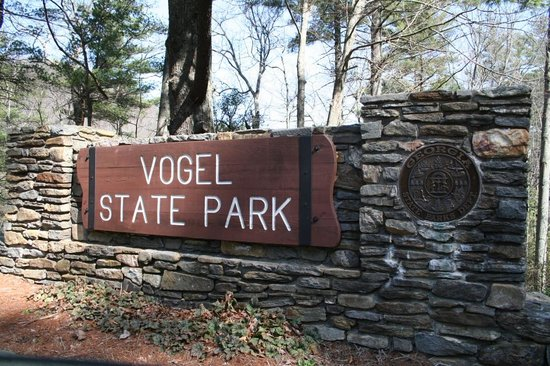 Vogel State Park Blairsville GA Top Tips Before You Go