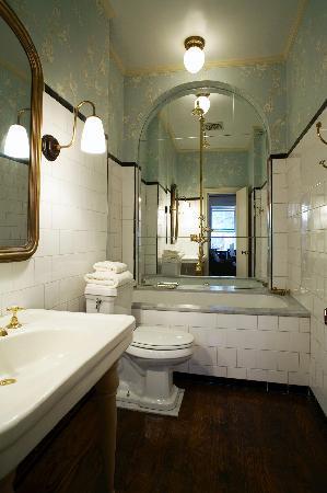 Lafayette House New York City NY  Hotel Reviews  TripAdvisor
