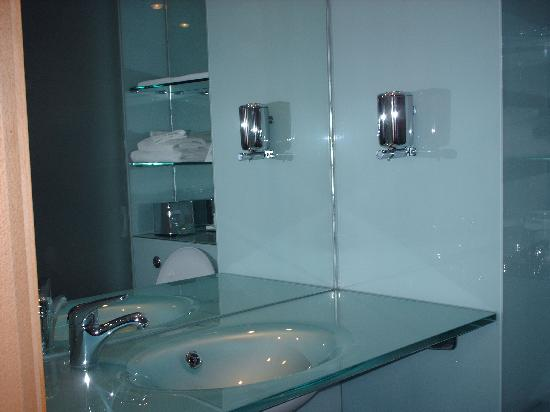 Bathroom  Picture Of Station House Hotel Letterkenny