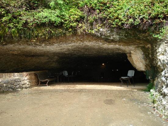 Grotte De Rouffignac Rouffignac Saint Cernin De Reilhac
