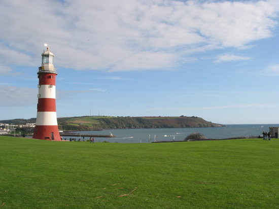 Plymouth Tourism: Best of Plymouth. England - TripAdvisor