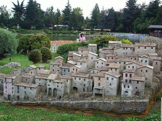 particolare italia in miniatura  Foto di Leolandia Capriate San Gervasio  TripAdvisor