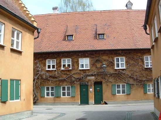 Wohnung Augsburg Lechhausen Kaufen