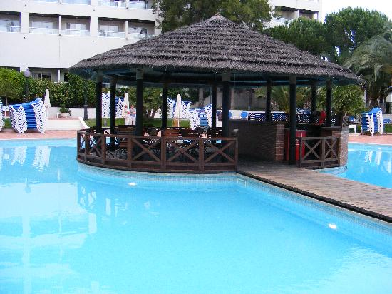 Estival Park Salou Resort Reviews La Pineda Costa Dorada Spain