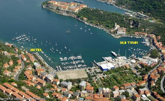 Hotel della Baia Porto Venere Liguria Prezzi 2018 e