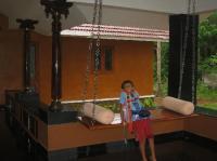 Swing in Living Room - Indian Style | Indusladies
