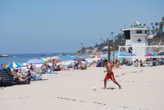Photos of Main Beach, Laguna Beach
