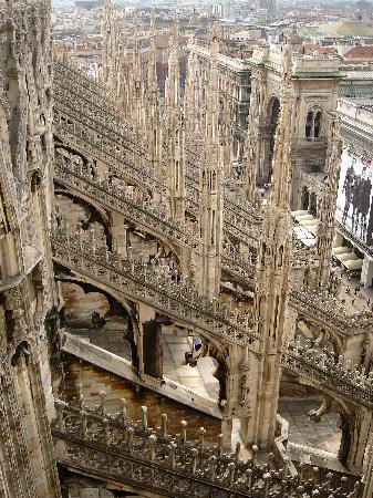Luniformit della cultura e delle strutture