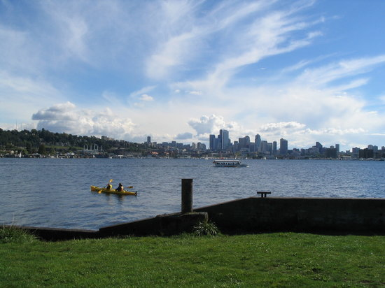 Lake Union Seattle 2018 What To Know Before You Go