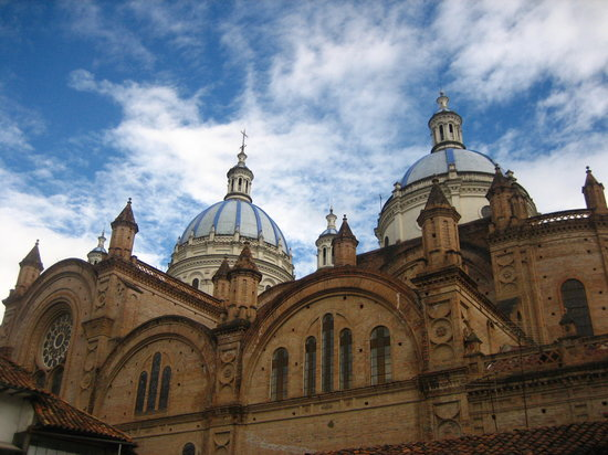 Cuenca Photos