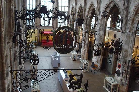 Musee Secq des Tournelles (Rouen) - 2020 Qué saber antes de ir ...