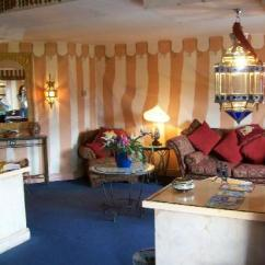 Arabian Nights Living Room Dark Green Furniture Ideas The Picture Of Alton Towers Hotel