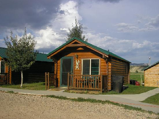 Country Cabins Tropic UT Picture Of Bryce Canyon
