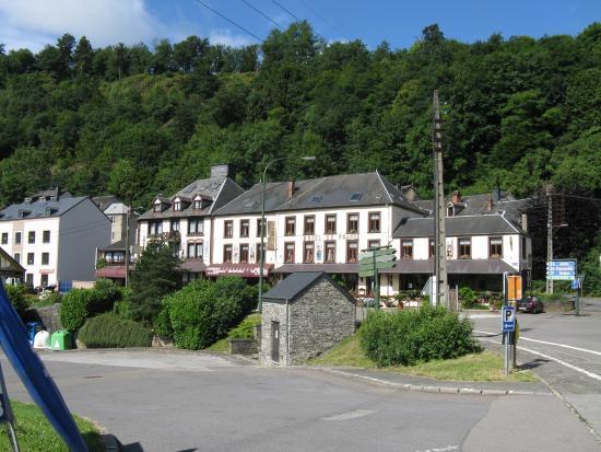 Auberge D Alsace Hotel De France See 16 Reviews Price