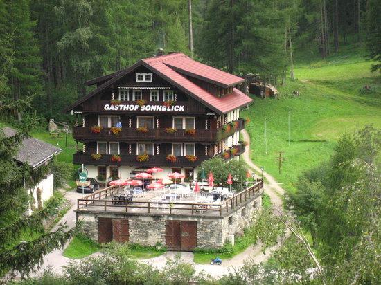Gasthof Sonnblick Hotel Reviews Heiligenblut Austria