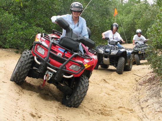 ATV Off-Road Adventure Tours (Ocala) - 2018 All You Need to Know Before You Go (with Photos) - Ocala. FL | TripAdvisor