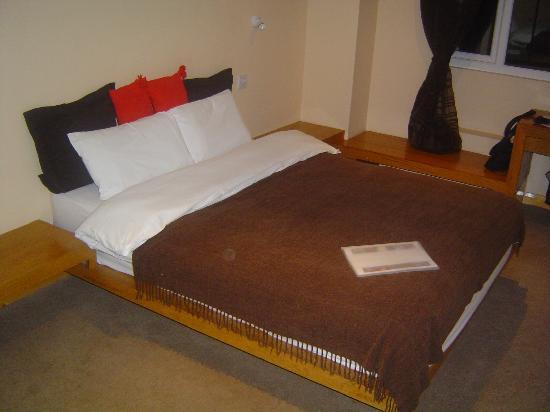 Bedroom Picture Of Pasha Hotel London Tripadvisor