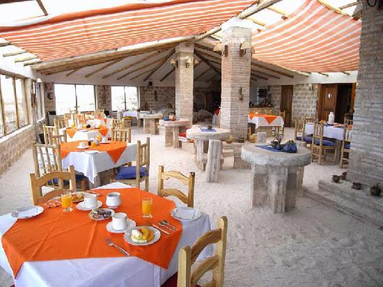Fotos de Hotel Luna Salada, Uyuni