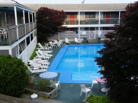 Windjammer (cape Codsouth Yarmouth, Ma)  Motel Reviews