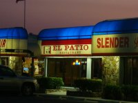 El Patio Restaurant, Fort Myers - Restaurant Reviews ...