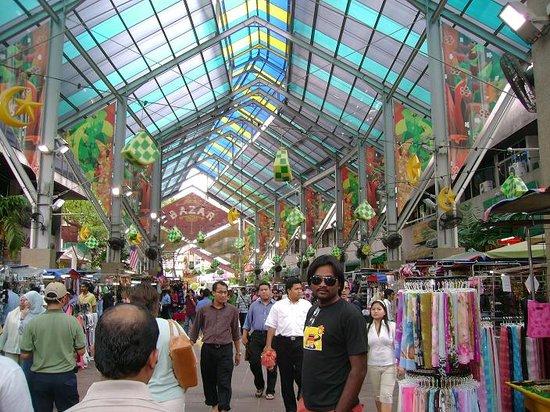 Little India Kuala Lumpur Kuala Lumpur Les Avis Sur