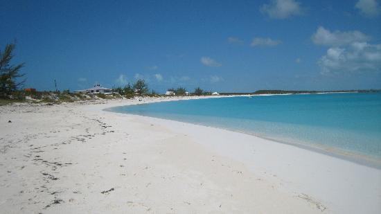 Tropic of cancer beach  Exuma  Foto di Coral Gardens Great Exuma  TripAdvisor