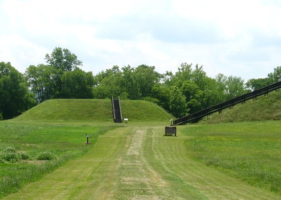 Etowah Indian Mounds State Park Cartersville  TripAdvisor