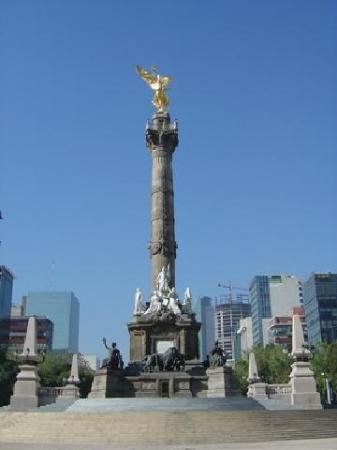 Mexico City Discover Mexico City from Zona Rosa  TripAdvisor