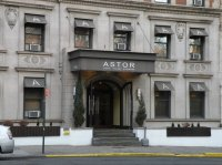 Astor on the Park - Picture of Astor on the Park, New York ...