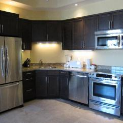 Kitchenaid Kitchen Calphalon Outlet Picture Of Windsong Resort Providenciales