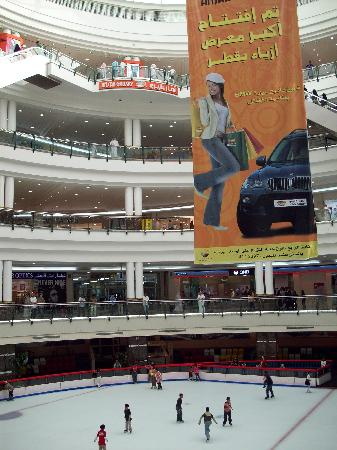 Images of City Centre Mall, Doha
