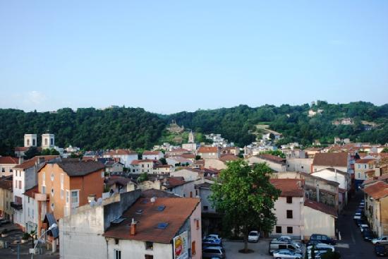 View 1 Picture Of Kyriad Lyon Sud Givors Tripadvisor