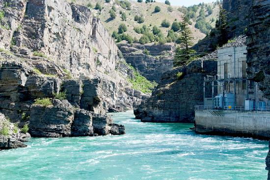 Kerr Dam Polson All You Need To Know Before You Go