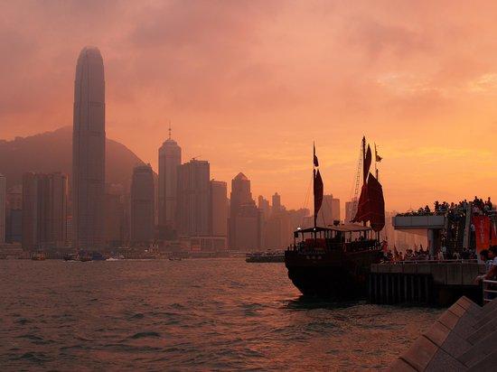 Foto Hong Kong