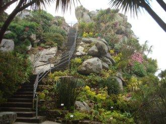 Photos de Jardin Exotique - Photos de Activité