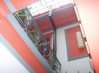 Red hostel, Montevideo